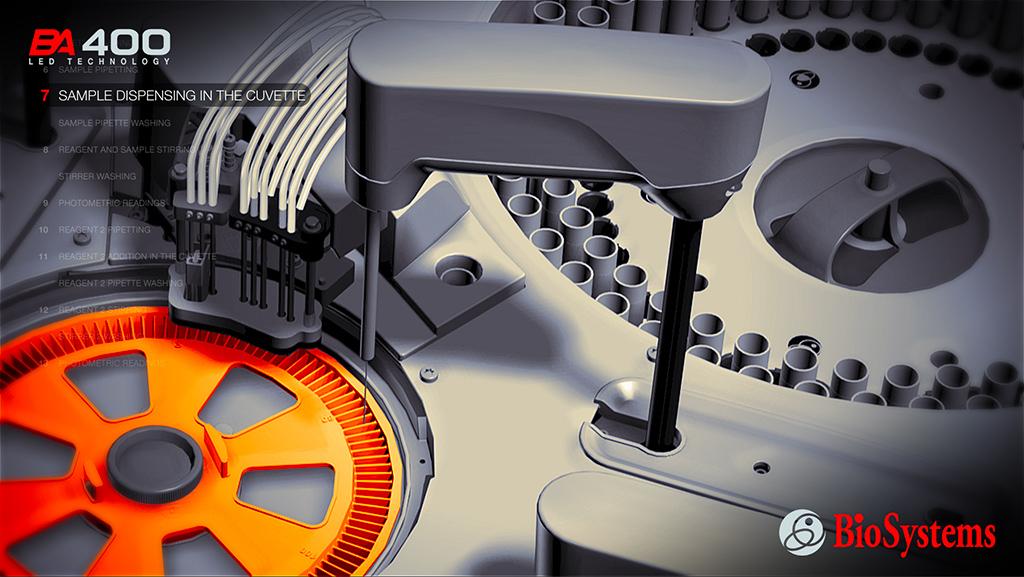 BioSystems / BA400 / screenshot 08